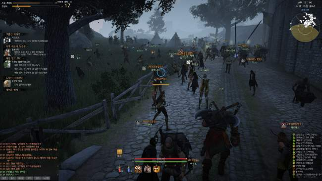 PvP in Black Desert Online